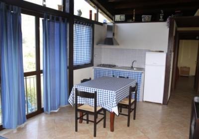 Casa Vacanze Antonio Barracato